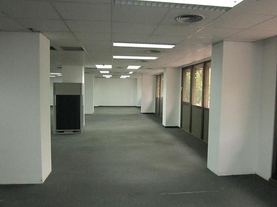 Oficina en alquiler en calle Entenza, Les corts en Barcelona - 325201093