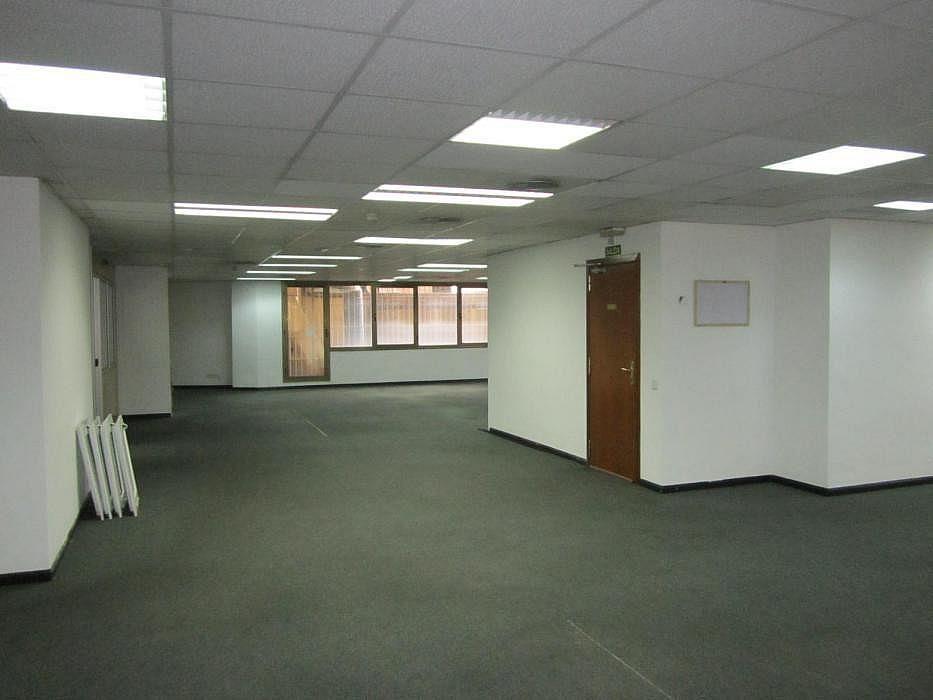 Oficina en alquiler en calle Entenza, Les corts en Barcelona - 325201099