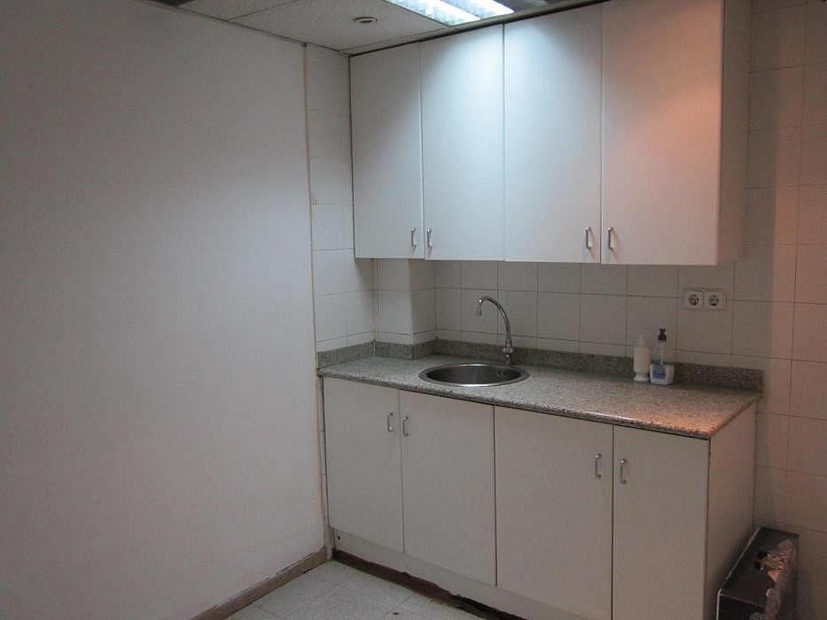 Oficina en alquiler en calle Entenza, Les corts en Barcelona - 325201102