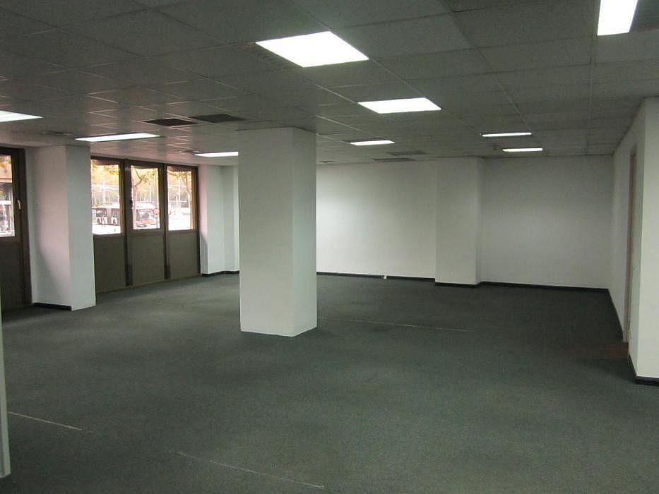 Oficina en alquiler en calle Entenza, Les corts en Barcelona - 325201108