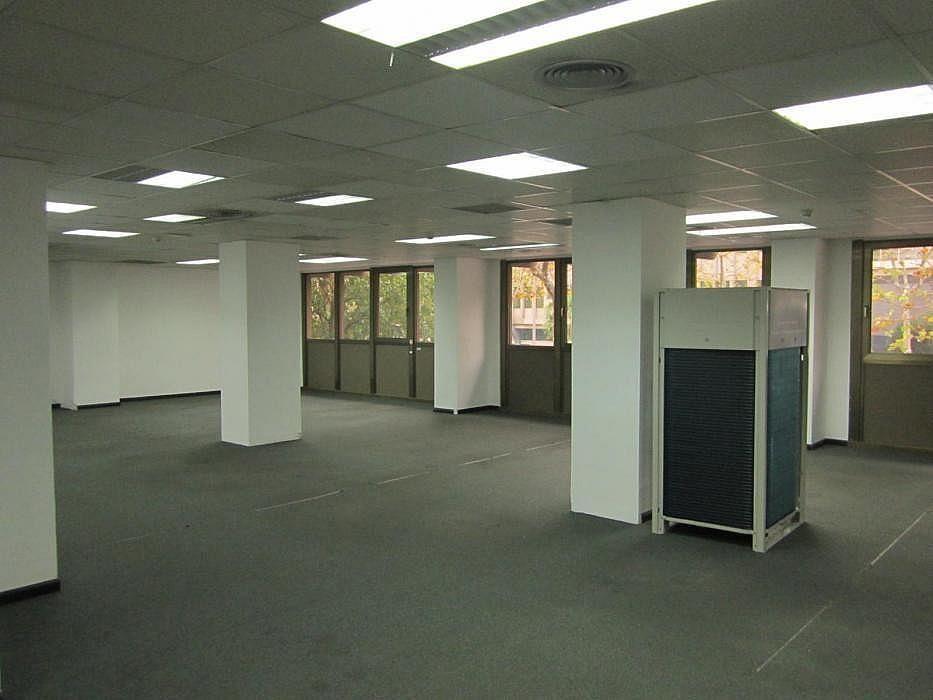 Oficina en alquiler en calle Entenza, Les corts en Barcelona - 325201111