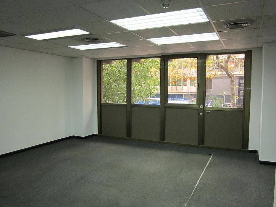 Oficina en alquiler en calle Entenza, Les corts en Barcelona - 325201123