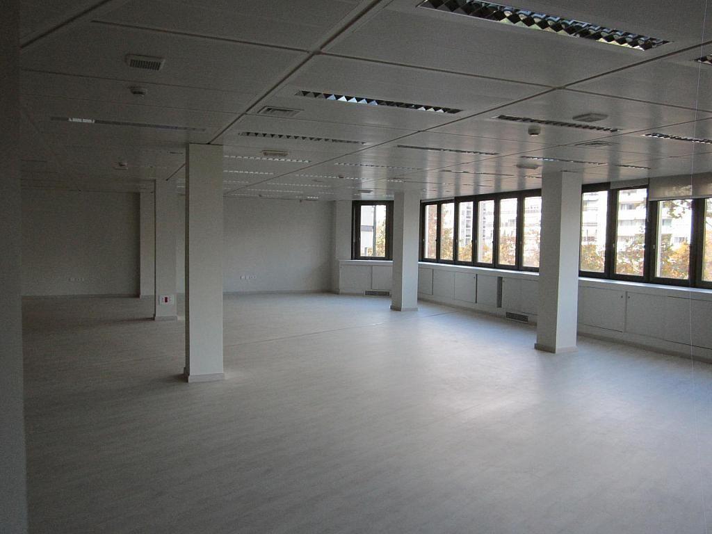 Oficina en alquiler en calle Avinguda Diagonal, Les corts en Barcelona - 350304170