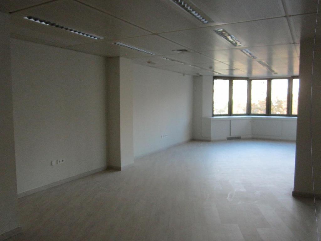 Oficina en alquiler en calle Avinguda Diagonal, Les corts en Barcelona - 350304173