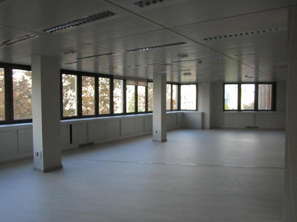 Oficina en alquiler en calle Avinguda Diagonal, Les corts en Barcelona - 350304176