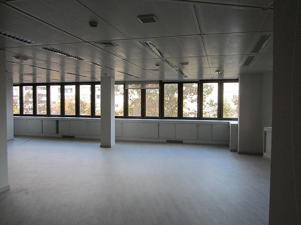 Oficina en alquiler en calle Avinguda Diagonal, Les corts en Barcelona - 350304179