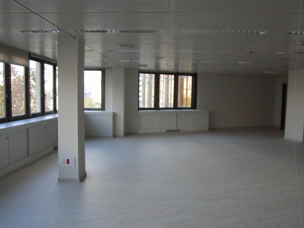Oficina en alquiler en calle Avinguda Diagonal, Les corts en Barcelona - 350304182