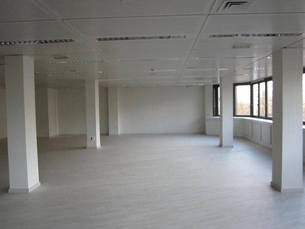 Oficina en alquiler en calle Avinguda Diagonal, Les corts en Barcelona - 350304194