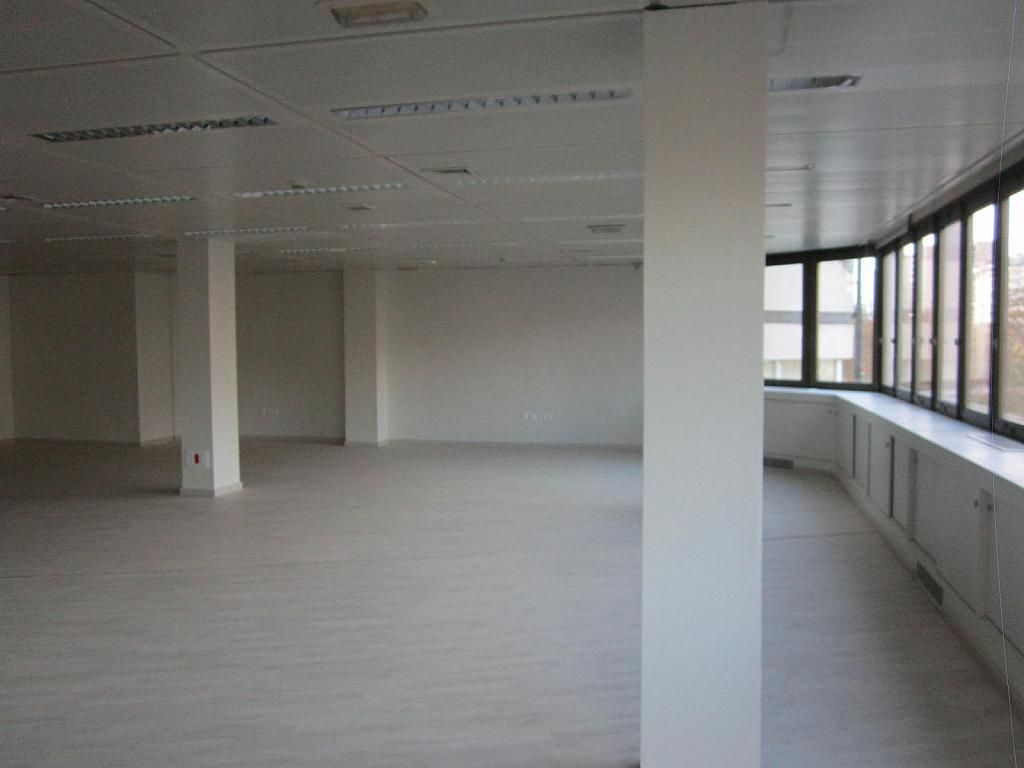 Oficina en alquiler en calle Avinguda Diagonal, Les corts en Barcelona - 350304200