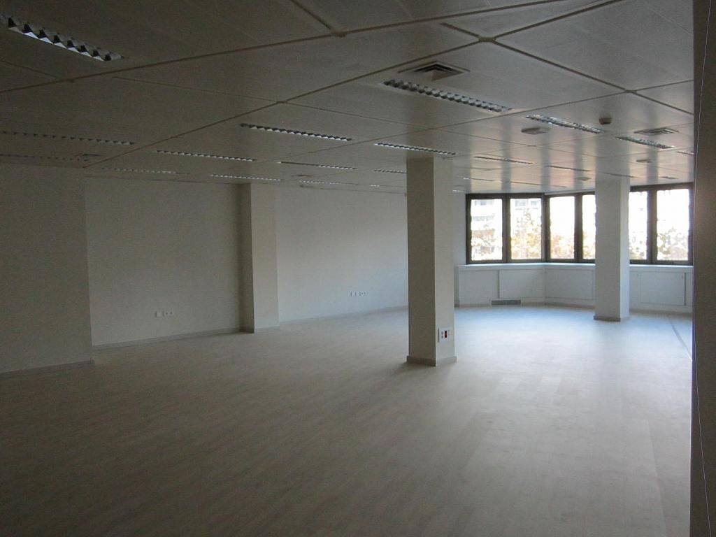 Oficina en alquiler en calle Avinguda Diagonal, Les corts en Barcelona - 350304203