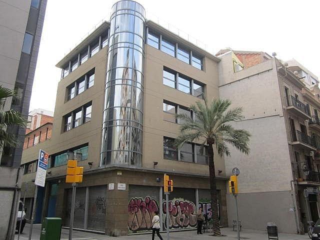 Edificio en alquiler en calle Mayor de Gracia, Vila de Gràcia en Barcelona - 325670291