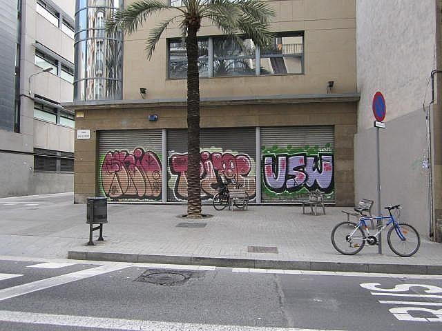 Edificio en alquiler en calle Mayor de Gracia, Vila de Gràcia en Barcelona - 325670297