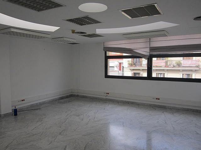 Edificio en alquiler en calle Mayor de Gracia, Vila de Gràcia en Barcelona - 325670363
