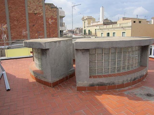 Edificio en alquiler en calle Mayor de Gracia, Vila de Gràcia en Barcelona - 325670366