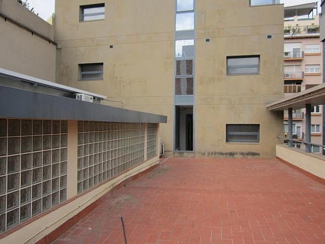 Edificio en alquiler en calle Mayor de Gracia, Vila de Gràcia en Barcelona - 325670372