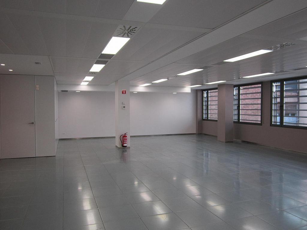 - Oficina en alquiler en calle Balmes, Eixample dreta en Barcelona - 233708281