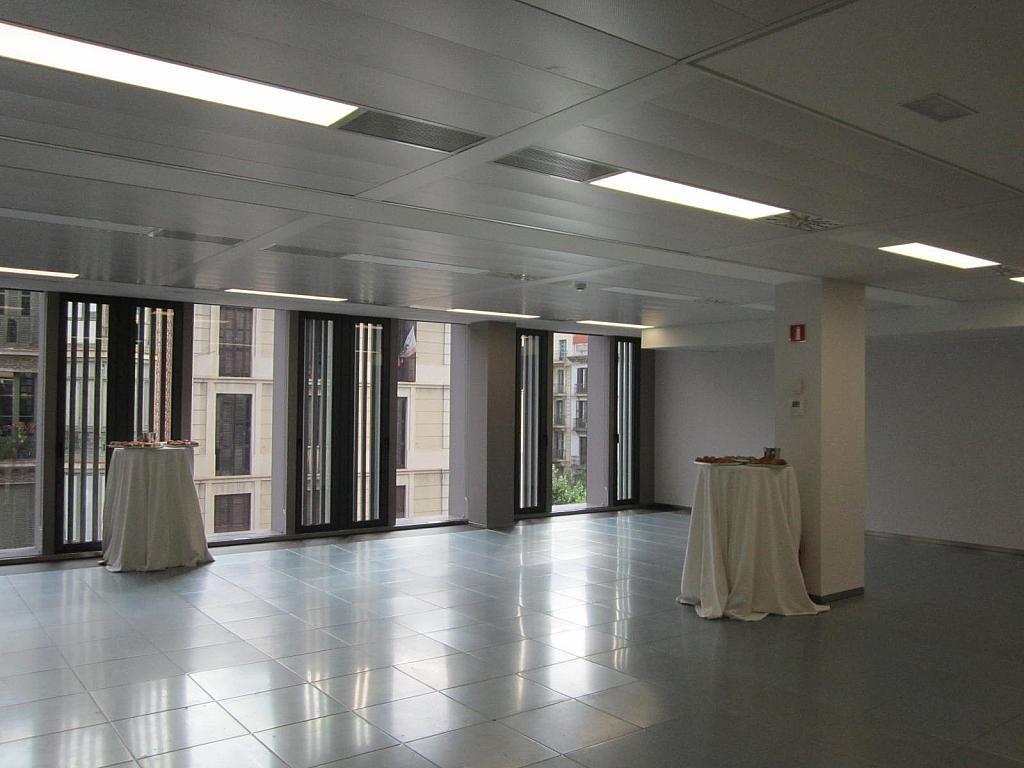 - Oficina en alquiler en calle Balmes, Eixample dreta en Barcelona - 233708284