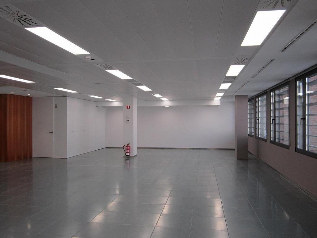 - Oficina en alquiler en calle Balmes, Eixample dreta en Barcelona - 233708290