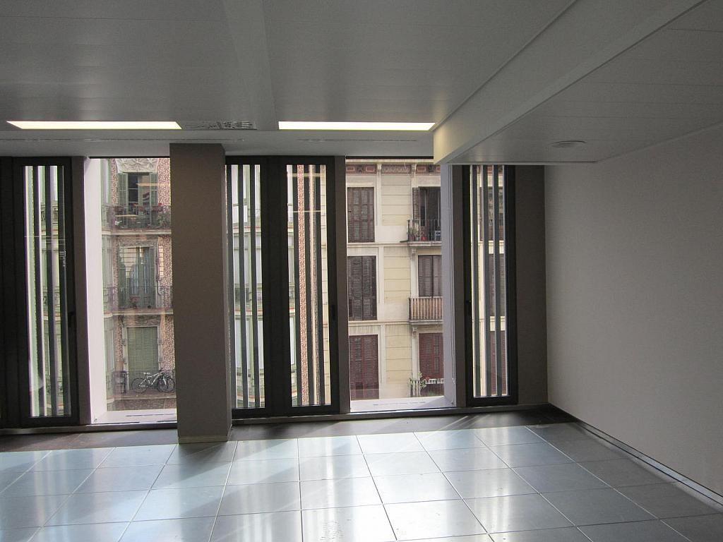- Oficina en alquiler en calle Balmes, Eixample dreta en Barcelona - 233708293