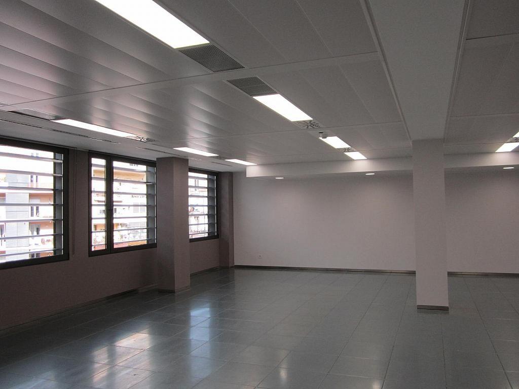 - Oficina en alquiler en calle Balmes, Eixample dreta en Barcelona - 233708296