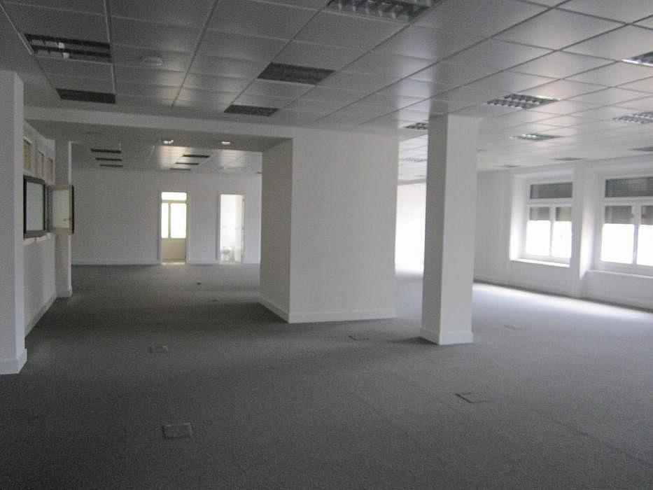 - Oficina en alquiler en paseo De Gracia, Eixample dreta en Barcelona - 221716333