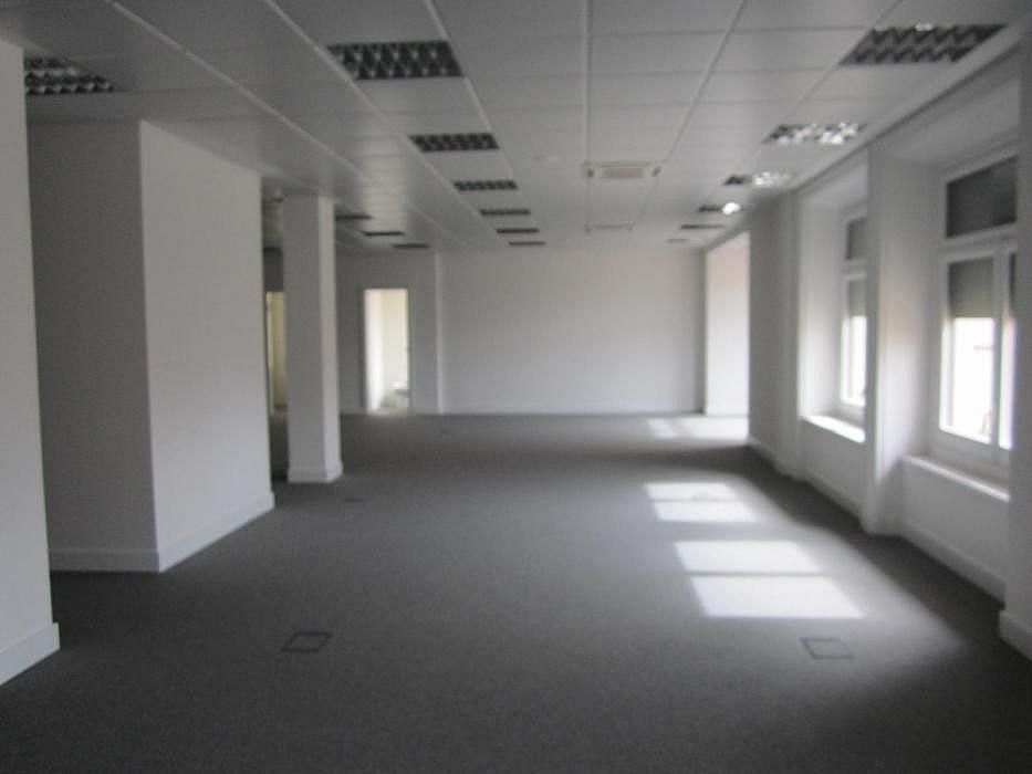 - Oficina en alquiler en paseo De Gracia, Eixample dreta en Barcelona - 221716339