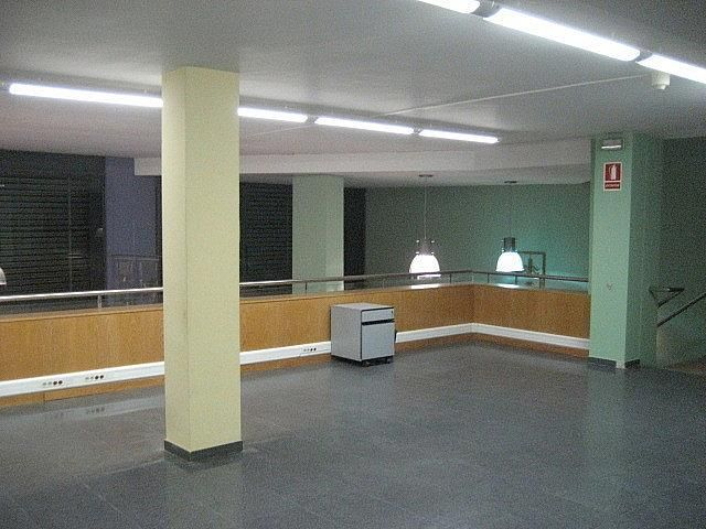 - Oficina en alquiler en calle Esperanto, Sant Cugat del Vallès - 236836550