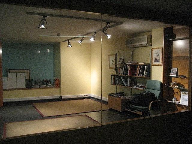 - Oficina en alquiler en calle Esperanto, Sant Cugat del Vallès - 236836553