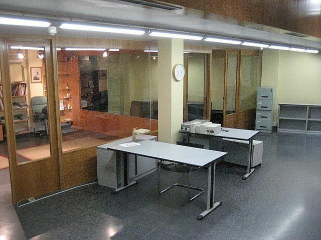 - Oficina en alquiler en calle Esperanto, Sant Cugat del Vallès - 236836556