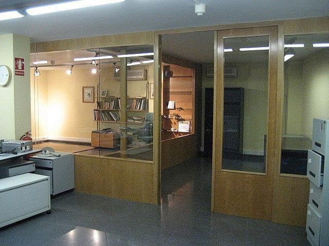 - Oficina en alquiler en calle Esperanto, Sant Cugat del Vallès - 236836559