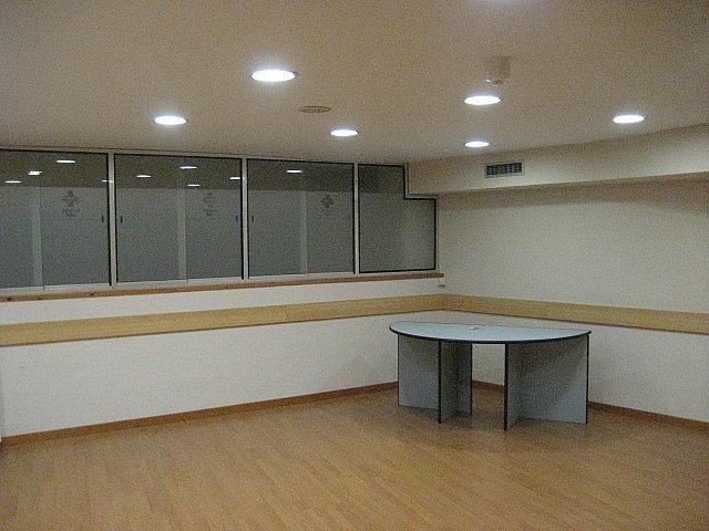 - Oficina en alquiler en calle Esperanto, Sant Cugat del Vallès - 236836565