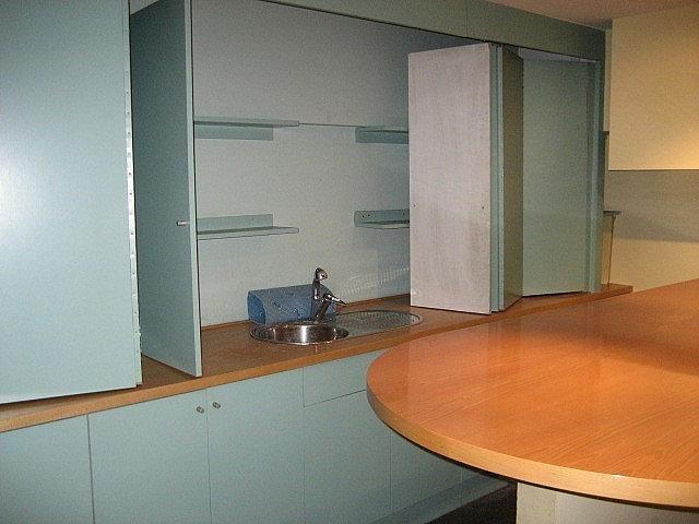 - Oficina en alquiler en calle Esperanto, Sant Cugat del Vallès - 236836574