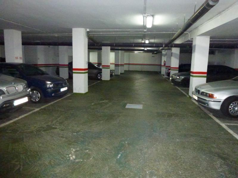 Parking - Piso en alquiler en calle San Sebastian, Zona Centro en Huelva - 90321665