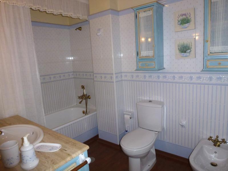 Baño - Piso en alquiler en calle San Sebastian, Zona Centro en Huelva - 90321686