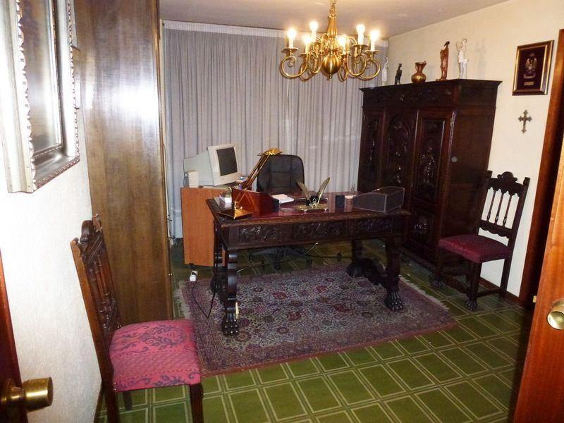 Despacho - Oficina en alquiler en calle Gines Martin Entreplanta, Zona Centro en Huelva - 122039733