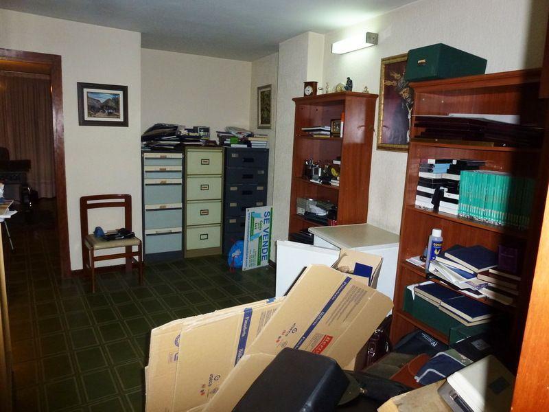 Despacho - Oficina en alquiler en calle Gines Martin Entreplanta, Zona Centro en Huelva - 122039739