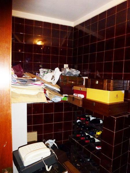 Detalles - Oficina en alquiler en calle Gines Martin Entreplanta, Zona Centro en Huelva - 122039740