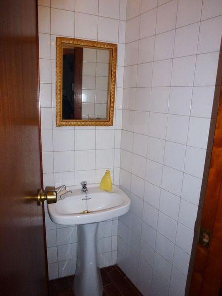 Baño - Oficina en alquiler en calle Gines Martin Entreplanta, Zona Centro en Huelva - 122039741