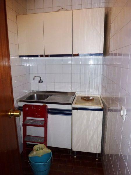Cocina - Oficina en alquiler en calle Gines Martin Entreplanta, Zona Centro en Huelva - 122039743