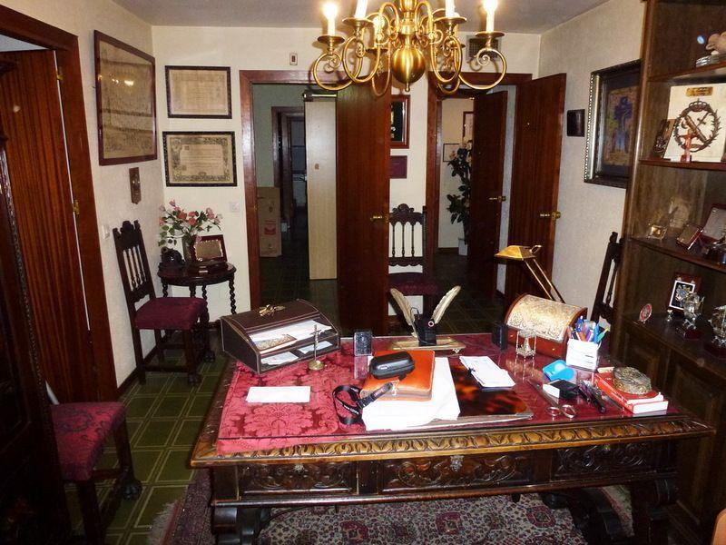 Despacho - Oficina en alquiler en calle Gines Martin Entreplanta, Zona Centro en Huelva - 122039747