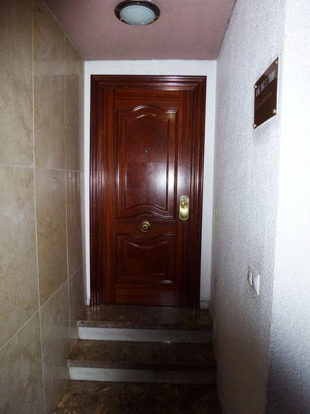 Detalles - Oficina en alquiler en calle Gines Martin Entreplanta, Zona Centro en Huelva - 122039749
