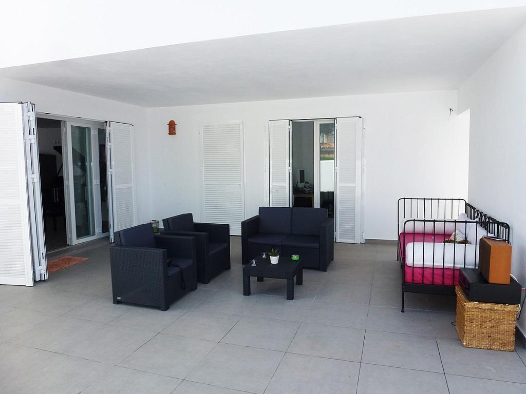 Porche - Chalet en alquiler en calle Playas de Cartaya, Rompido, el - 177781976