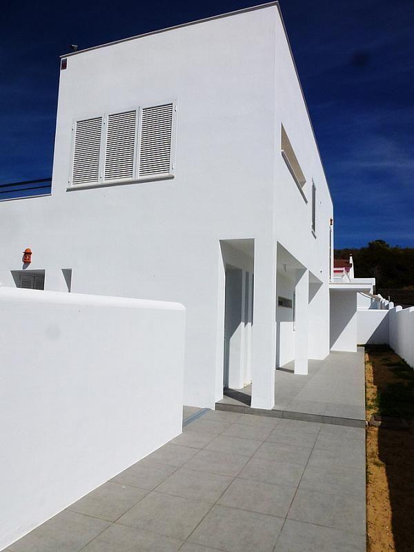 Detalles - Chalet en alquiler en calle Playas de Cartaya, Rompido, el - 177781980