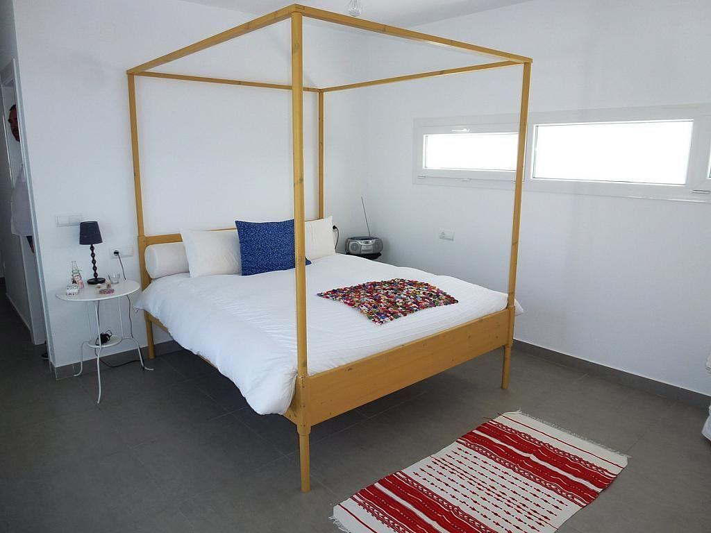 Dormitorio - Chalet en alquiler en calle Playas de Cartaya, Rompido, el - 177782019
