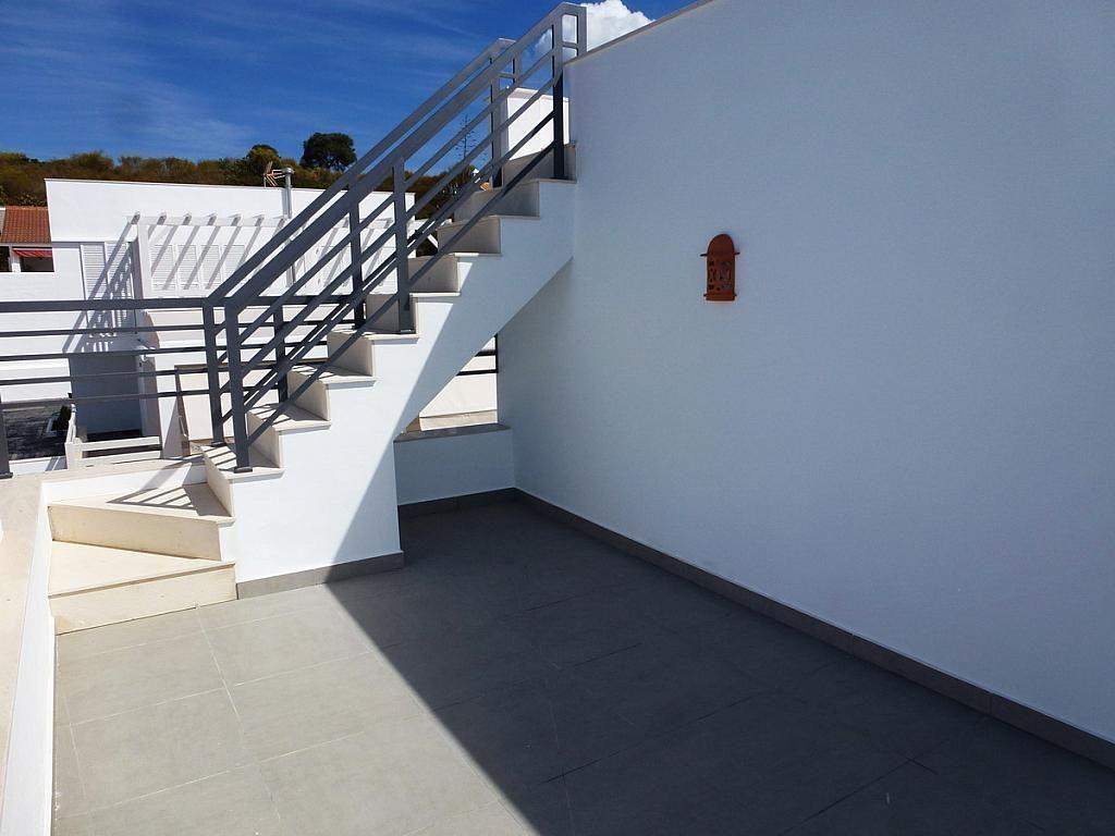 Porche - Chalet en alquiler en calle Playas de Cartaya, Rompido, el - 177782023
