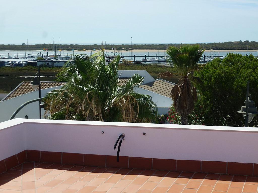 Chalet en alquiler en calle Playas de Cartaya, Rompido, el - 177782029