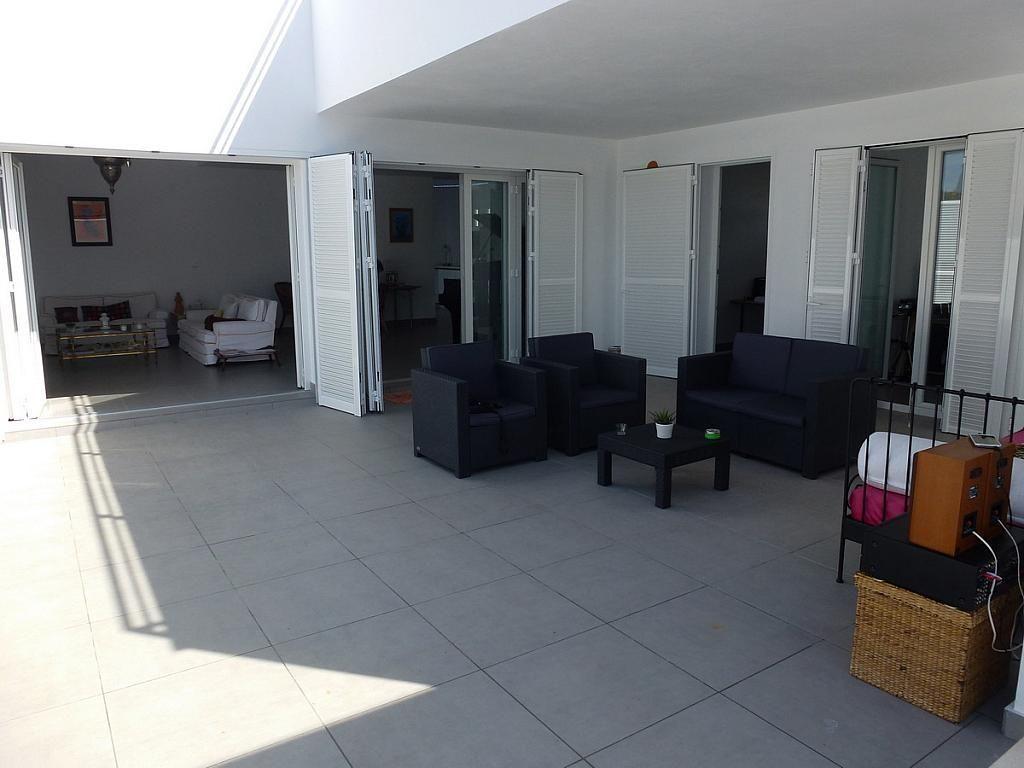 Porche - Chalet en alquiler en calle Playas de Cartaya, Rompido, el - 177782038