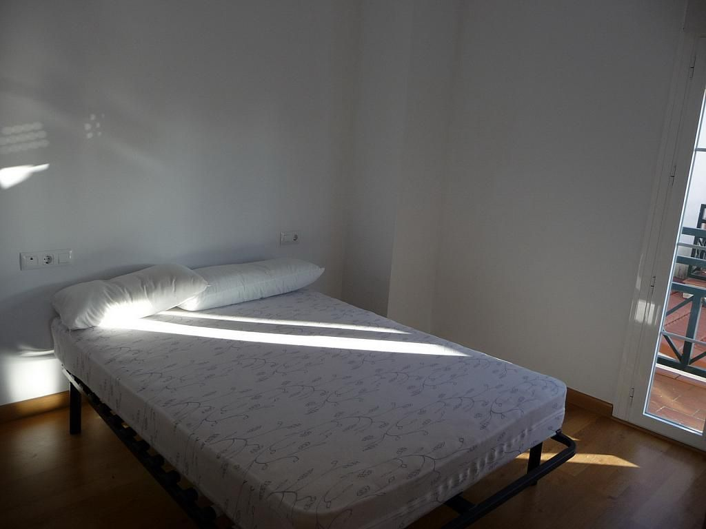 Dormitorio - Casa pareada en alquiler en calle Sierra Buyones, Corrales - 235606114