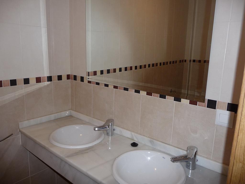 Baño - Casa pareada en alquiler en calle Sierra Buyones, Corrales - 235606115