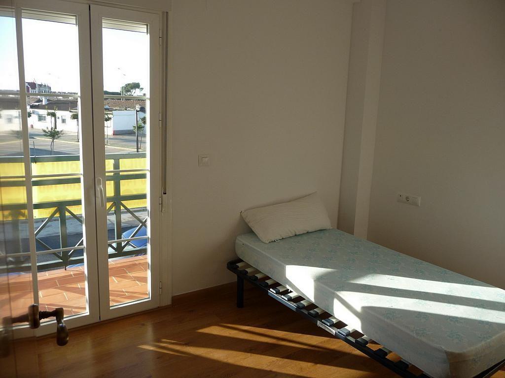 Dormitorio - Casa pareada en alquiler en calle Sierra Buyones, Corrales - 235606122